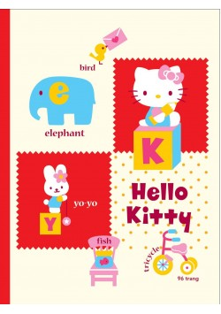 Kitty Toys - HT76